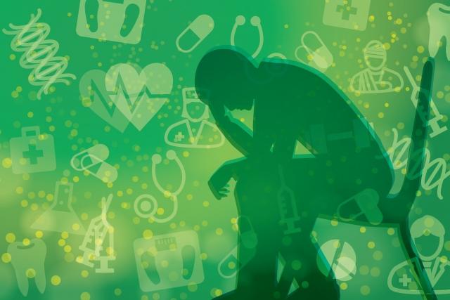 職場のメンタル不調による、休職・離職を防ぐストレスチェック