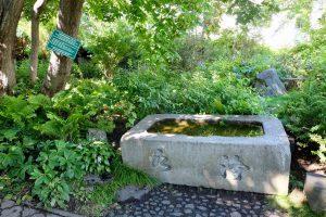 真岡(ホルムスク)の真岡神社跡
