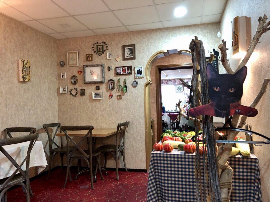 ユジノサハリンスクの美味しい店